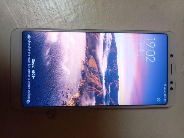 Xiaomi redmi note 5, 4/64Gb