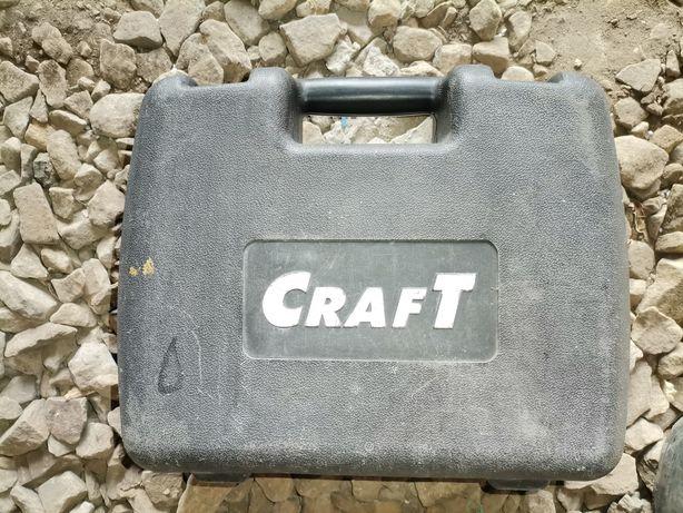 Craft CAS 18AM 18V