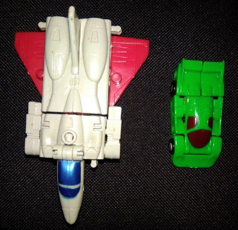 Transformers Antigos