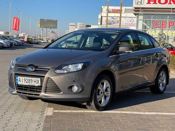 Ford Focus 2012 продам