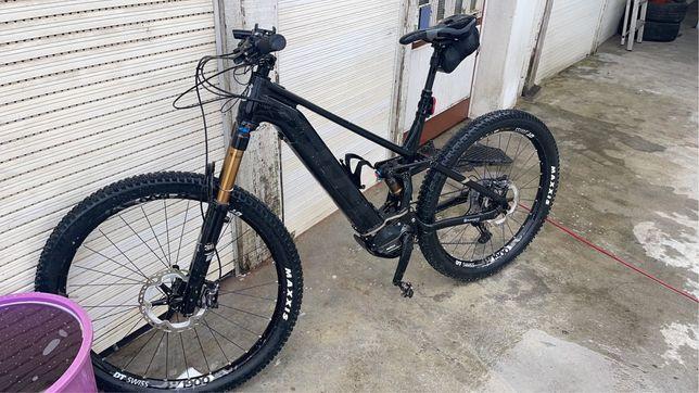 E-bike husqvarna MC7