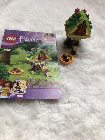 Lego friends 41017
