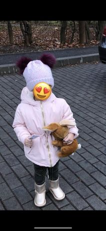 Курточка ( парка) Idexe