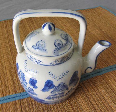 Bule de chá (cerâmica)