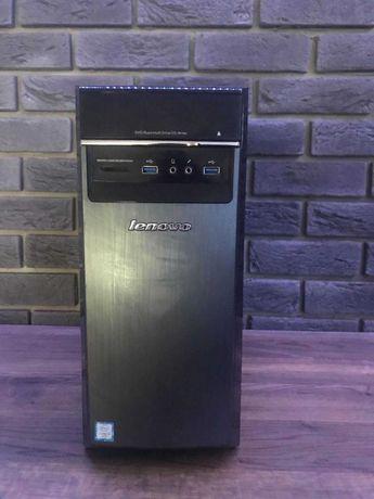 Lenovo 300-20ISH MT i5-6400/8GB/1000/DVD-RW/Win10