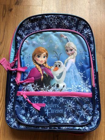 Plecak Frozen NOWY