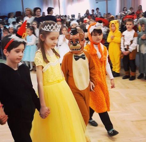 Карнавальный костюм на мальчика 7-9 лет