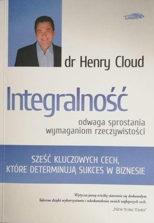 Integralność. Henry Cloud