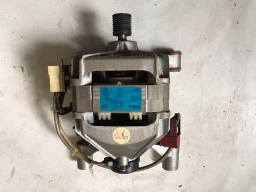 Мотор двигатель на стиральную машину Samsung WF-F854S