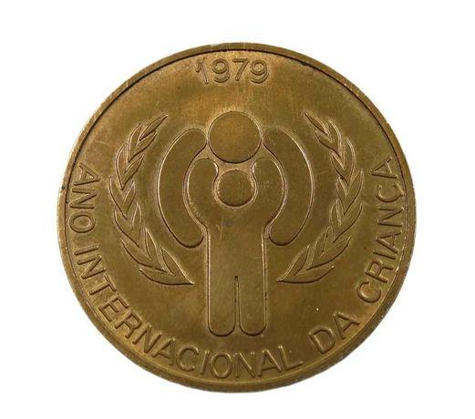 Medalha Ano Internacional da Criança 1979