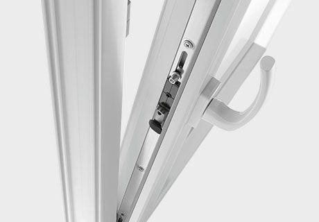 Ремонт и регулировка окон дверей роллет замена уплотнителей