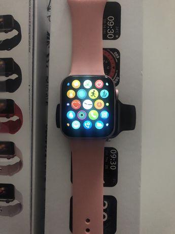 Smart watch seria 6 model HW22  Android, apple Okazja Wrocław