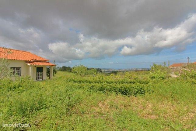 Terreno para construção Costa de Prata Alfeizerão Alcobaça