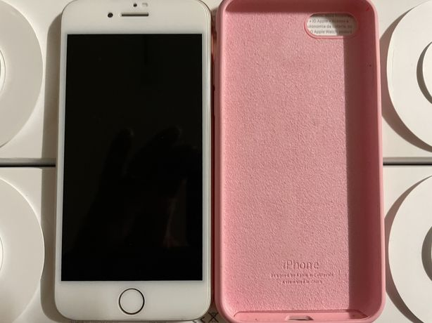 Iphone 8 RosaGold