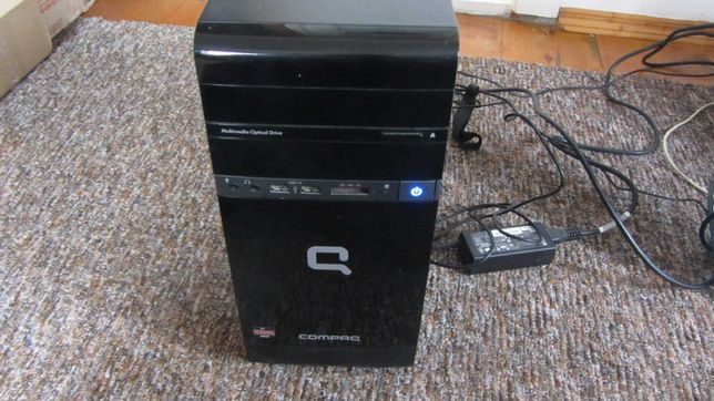 Системний блок Compag CQ2000PC.