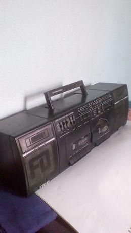 International stereo магнитола