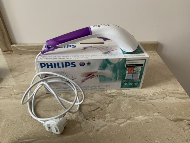 Parownica PHILIPS Steam&Go GC320/55