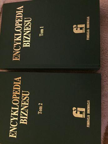Encyklopedia Biznesu