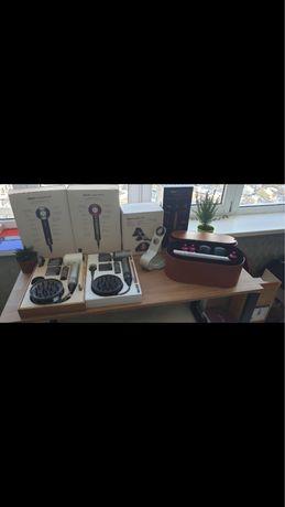 Фен Dyson Supersonic HD03|HD01 + Бесплатная доставка