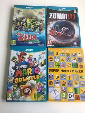 Jogo Wii-u ZumbiU