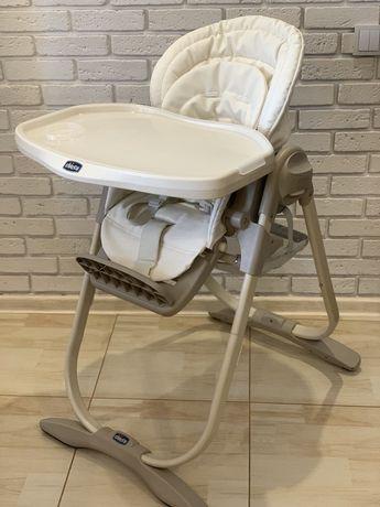 Детское кресло Chicco