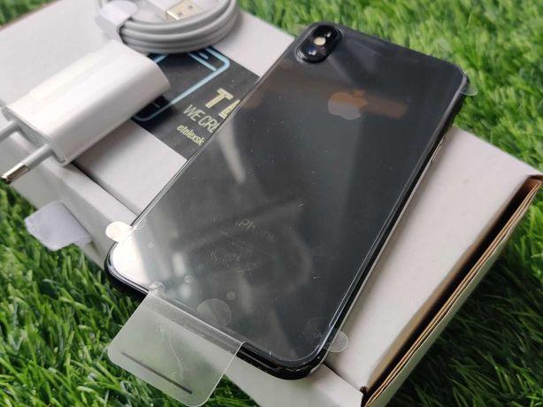 iPhone X 256GB SILVER Srebrny Space Grey Szary Czarny Sklep Gwarancja