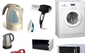 ремонт електрики приладів на дому