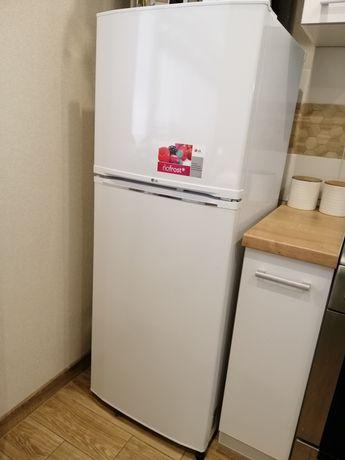 Продам холодильник LG NO FROST в отличном состоянии