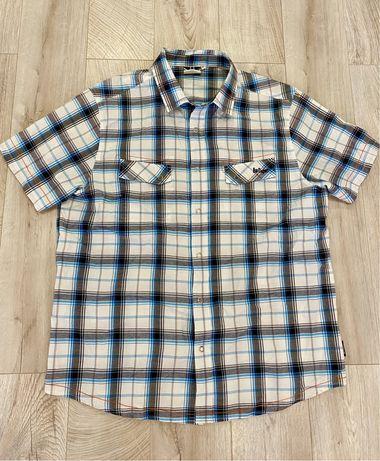рубашка Lee Cooper с коротким рукавом