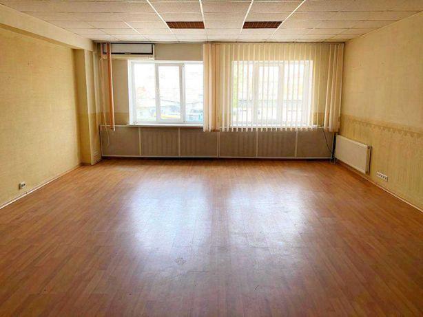 Офис 45м2 в имущественном комплексе, метро Берестейская 6 минут