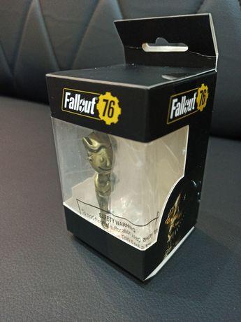 Fallout 76 Vault Boy breloczek Bethesda