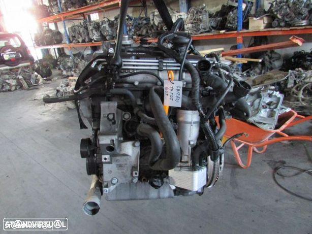 Motor Seat Ibiza 1.9 do ano 2005