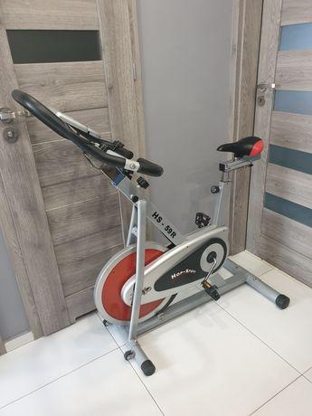 Magnetyczny rower spiningowy. Jak nowy.
