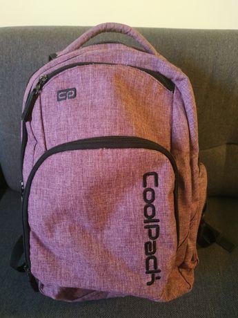 Używany plecak Coolpack 3 komorowy