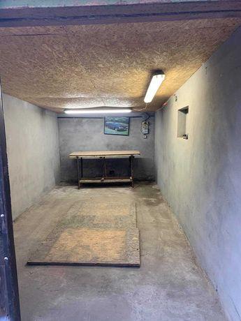 Posiadam garaż do wynajęcia