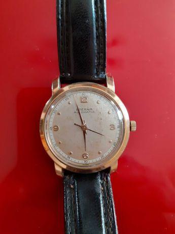 Relógio- Eterna Automatic