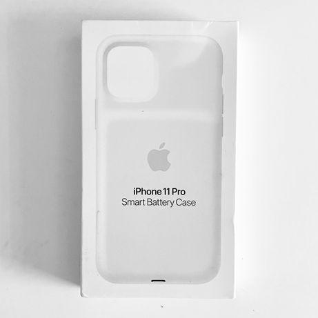 Smart Battery Case na iPhone 11 Pro