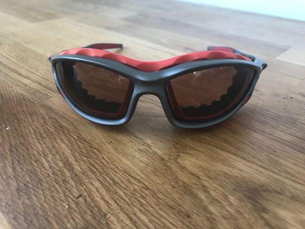 Okulary rowerowe/narciarskie