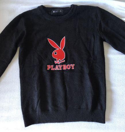 Playboy x Peacebird vintage sweatshirt