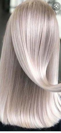 Наращивание волос 1000грн