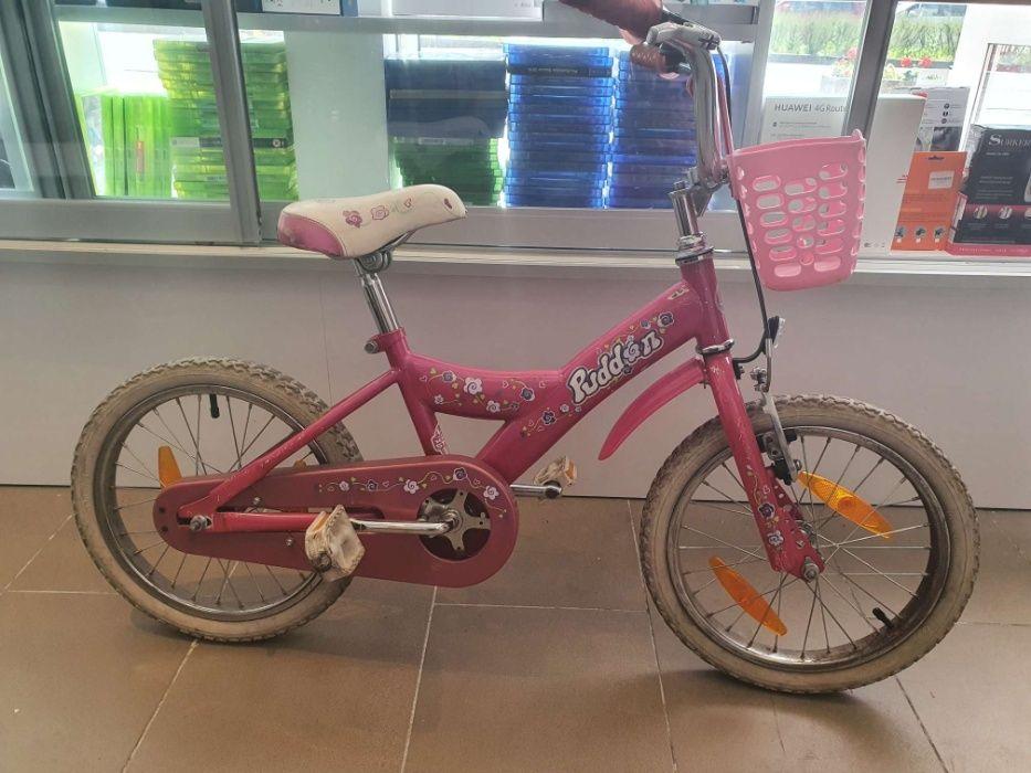 Okazja ! Rowerek Dziecięcy 1020 STEEL (Z)