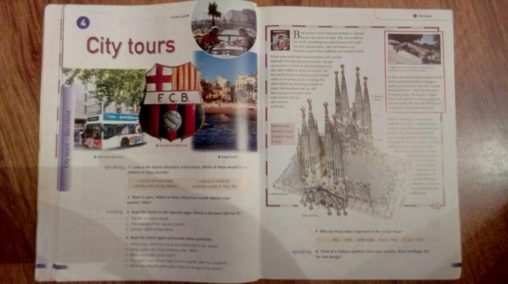 English for international tourism książka do angielskiego Bytom - image 1