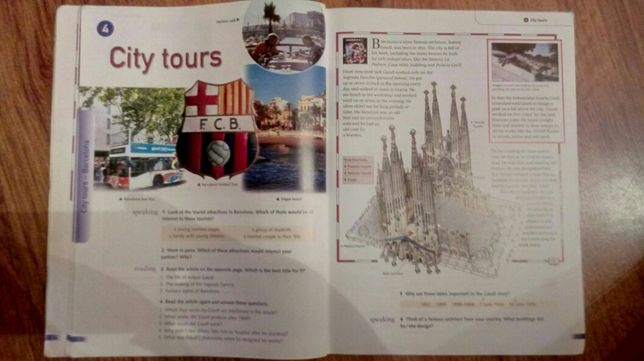English for international tourism książka do angielskiego