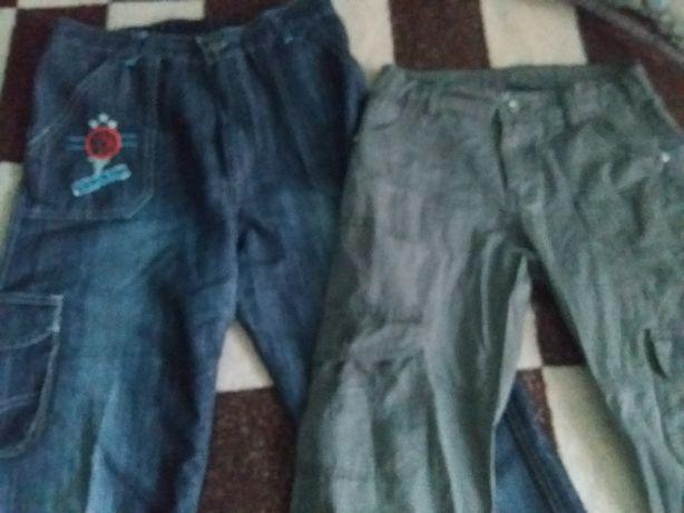 продам брюки летние для мальчика