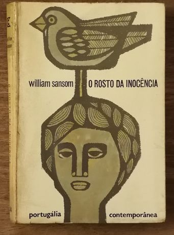 o rosto da inocência, william sanson, portugália