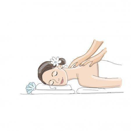 Лечебный массаж в Мелитополе