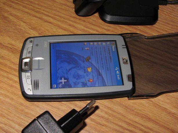Топовый карманный компьютер КПК HP IPAQ 2750