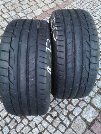 235/35/19 Dunlop Sport maxx rt