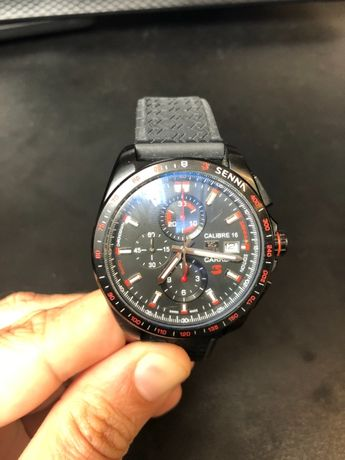 Relógios Senna