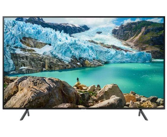 Телевизор Samsung 50 дюйма | SmartTV/Wifi/T2 | Гарантия 2 года Самсунг